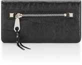 Rebecca Minkoff Best Seller Regan Snap Wallet