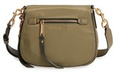 Marc Jacobs Trooper - Small Nomad Nylon Crossbody Bag - Green