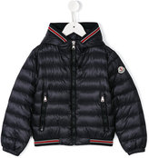 Moncler Eliot padded jacket - kids - Polyamide/Goose Down - 4 yrs
