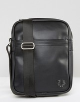 Fred Perry Pique Flight Bag