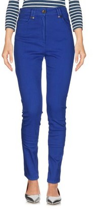 Plein Sud Jeans Denim trousers