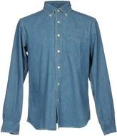 orSlow Denim shirts
