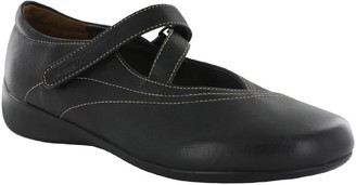 Wolky Leather Shoes - Passion