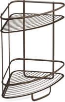 InterDesign Axis Two Tier Shower Shelf