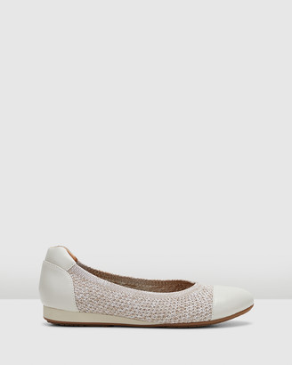 Hush Puppies Bodhi