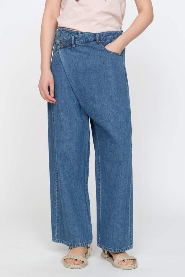 Sea Dakota Jean