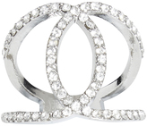 Oxford Bridie Circle Ring