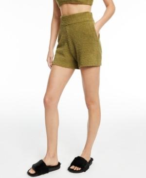 INC International Concepts Culpos x Inc High-Rise Shorts, Created for Macy's