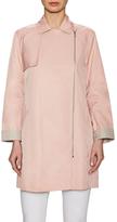 Cole Haan Asymmetrical Cotton Jacket