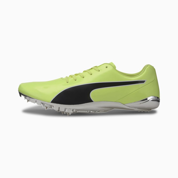 Puma evoSPEED Electric 8 Men's Track Spikes - ShopStyle ...