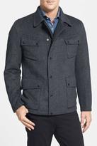 Sanyo Burton Regular Fit Water Repellent Field Jacket