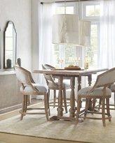 Hooker Furniture Raffi Dining Table