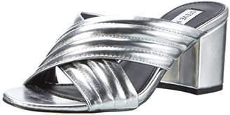Steve Madden Women's Instant Open Toe Sandals