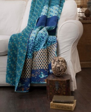 Lush Decor Royal Empire Throw