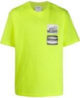 Calvin Klein Jeans Est. 1978 loose-fit printed T-shirt
