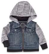 Urban Republic Sandblast Denim Jacket