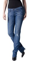 Agave Denim Agave Nectar Paraiso Blue Curls Jeans (For Women)