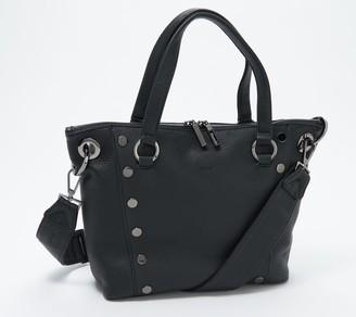 Hammitt Leather Convertible Small Tote - Daniel