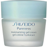 Shiseido Women's Pureness Moisturizing Gel-Cream
