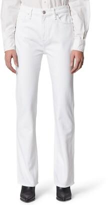 Hudson Abbey Bootcut Jeans