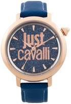 Just Cavalli LOGO Logomania Women's Watch