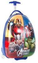 Marvel Avengers Children's Rolling Carry On Suitcase