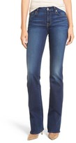 7 For All Mankind Women's B(Air) - Kimmie Bootcut Jeans