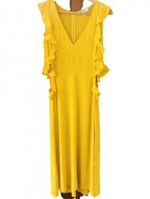 Les Petites Yellow Dress for Women