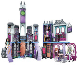 Monster High High School Playset