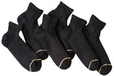 All Pro® Women's 3-Pack MaxSpun Ankle Athletic Socks