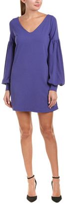 Susana Monaco Lahela Shift Dress