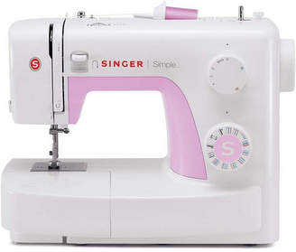 Singer Learn to Sew Sewing Machine