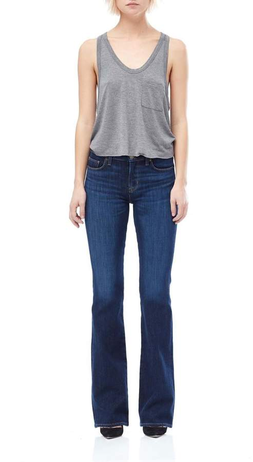 Hudson Essential Bootcut Jeans