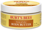 Burt's Bees Honey & Shea Body Butter, 6.5 oz