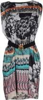 New York Industrie Short dresses - Item 34711678