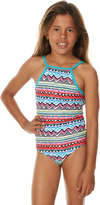 Rip Curl Kids Girls Tribal One Piece