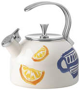Kate Spade New York All in Good Taste Pretty Pantry Kettle