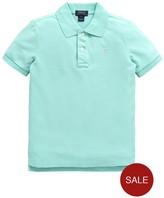 Ralph Lauren Short Sleeve Classic Polo