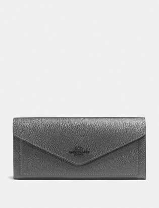 Coach Soft Wallet