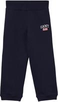 Gant Navy Sweatpants