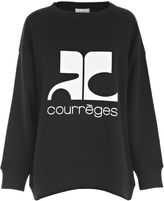 Courreges Fleece