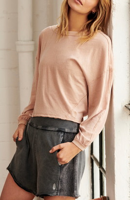 Free People Movement Free People FP Movement Moon Rising Long Sleeve Top