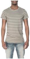 R & E RE: Striped T-Shirt