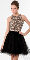 Terani Couture Dahlia Homecoming Dress
