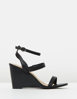 Spurr Cate Wedges