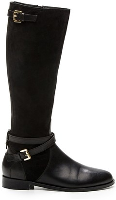 Cosmo Paris Kevia Flat Boots