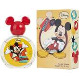 Disney Mickey Mouse By Edt Spray 1.7 Oz (new Packaging)