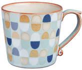 Denby Heritage Pavilion Stoneware Accent Mug