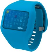 o.d.m. Men's DD126-4 Illumi Digital Watch