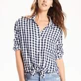 Levi's Levis Women's Boyfriend Shirt
